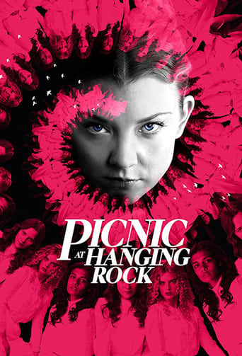 Poster of Picnic at Hanging Rock