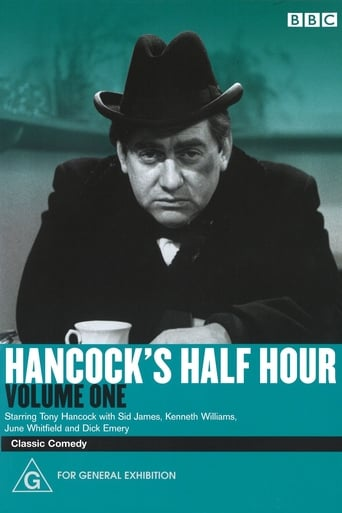 Poster of Hancock's Half Hour: Volume 1
