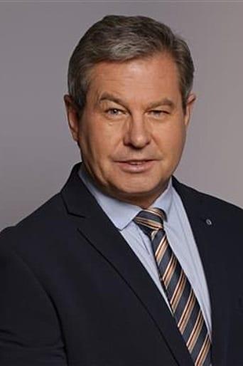 Image of David Vlok