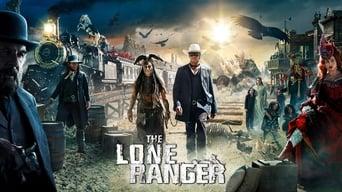 Самотній рейнджер (2013)