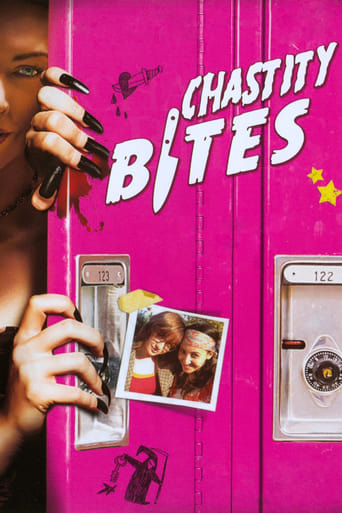 Poster of Chastity Bites