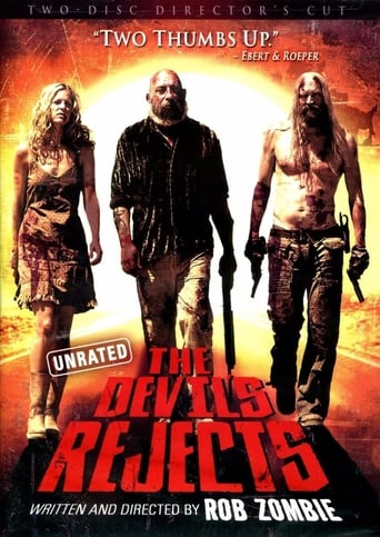 Poster of The Devil's Rejects