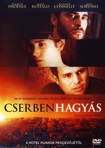 Poster of Cserbenhagyás