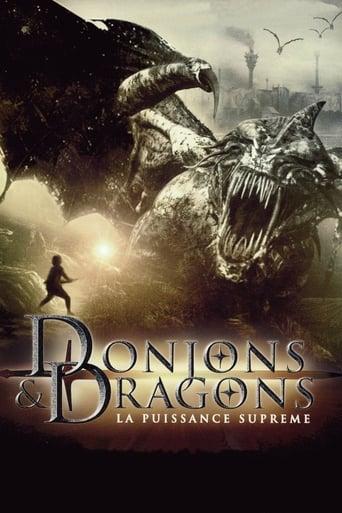 Donjons & dragons - La puissance suprême