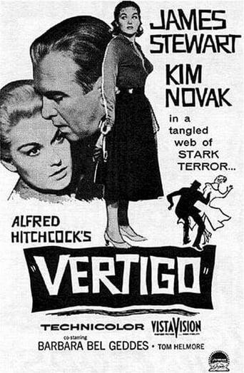 Svaigulys / Vertigo (1958)