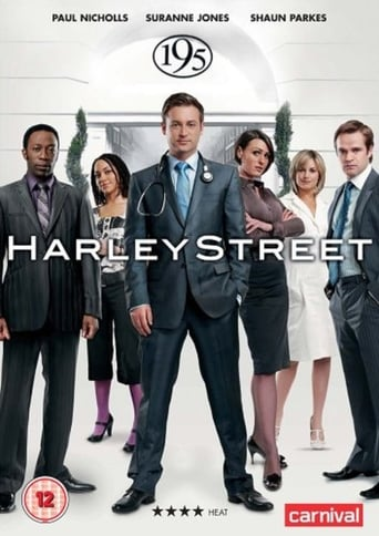 Poster of Harley Street