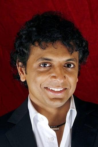 M. Night Shyamalan Profile photo