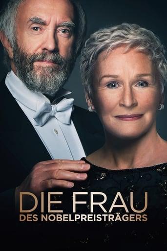 Die Frau des Nobelpreisträgers - Drama / 2019 / ab 6 Jahre