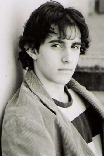 Image of Patrick Salvagna