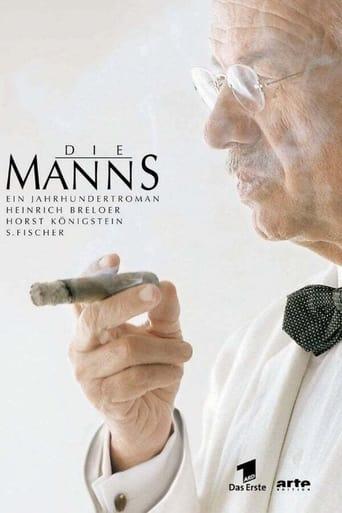 Watch Die Manns - Ein Jahrhundertroman Online Free Putlocker