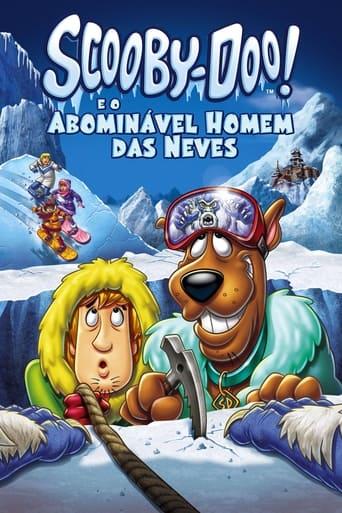 Scooby-Doo e o Abominável Homem das Neves