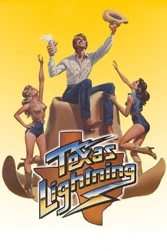 Poster of Texas Lightning