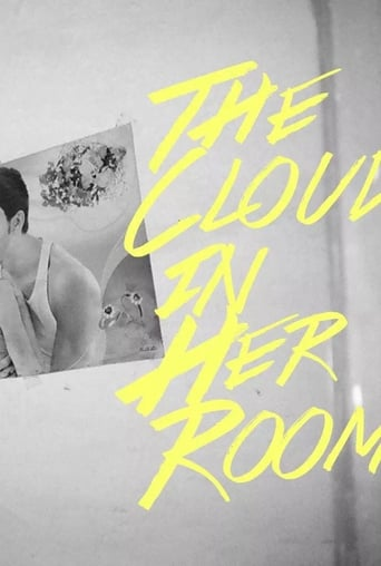 The Cloud in Her Room Movie Poster