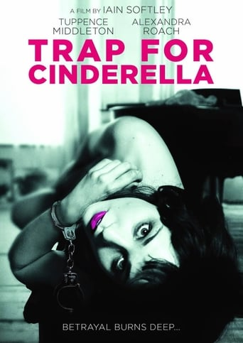 Poster of Trap for Cinderella