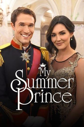 Poster of Mi príncipe de verano