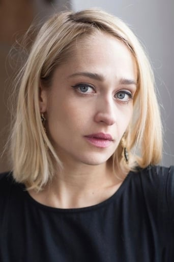 A picture of Jemima Kirke
