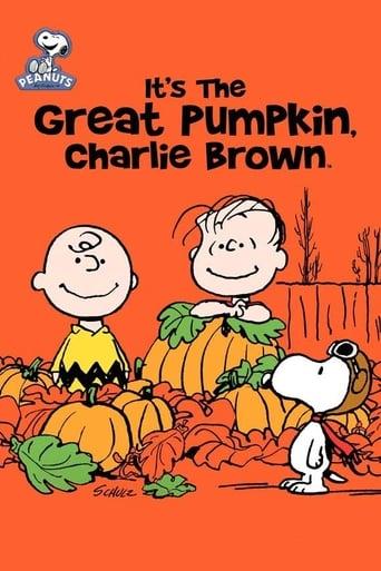 Baixar Charlie Brown e a Grande Abóbora Torrent (1966) Dublado / Dual Áudio 5.1 BluRay 720p | 1080p Download