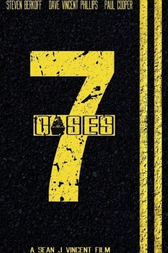 Poster of 7 Cases