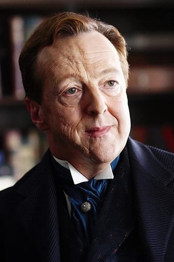 Image of Edward Hibbert
