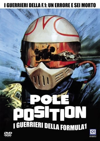 Poster of Pole Position: i guerrieri della Formula 1