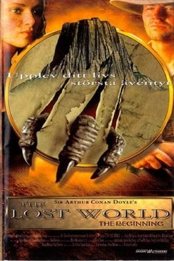 Poster of El Mundo Perdido