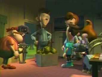 KeckTV - Watch The Adventures of Jimmy Neutron: Boy Genius season 3