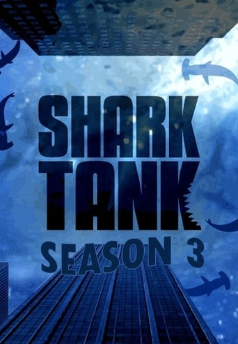 Shark Tank season 3 episode 7 free streaming