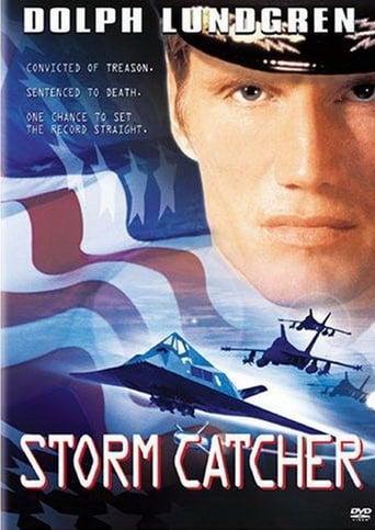 Poster of Cazador de tormentas
