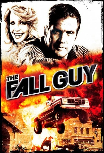 Capitulos de: The Fall Guy