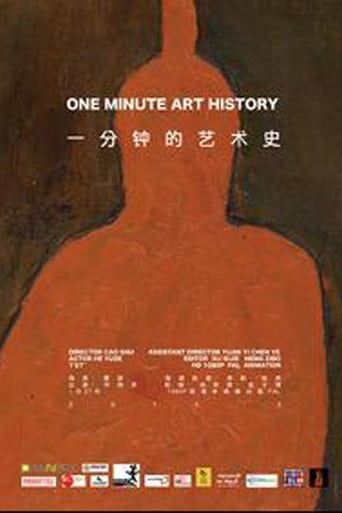 One Minute Art History