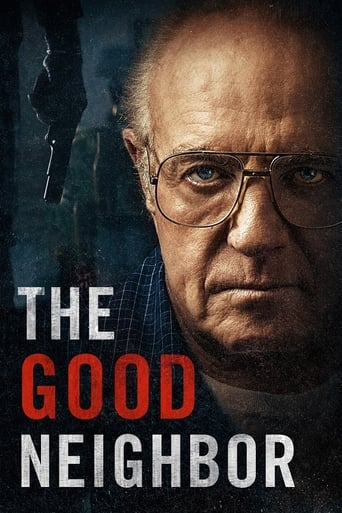 Poster of The Good Neighbor