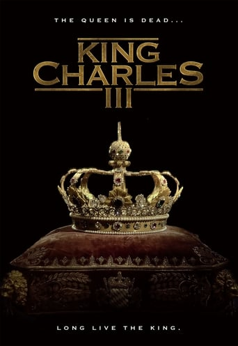 Poster of King Charles III
