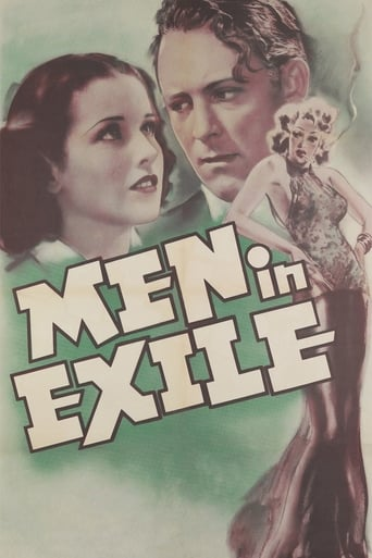 Watch Men In Exile Free Movie Online