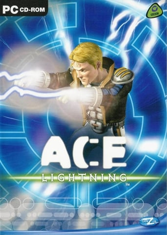 Poster of Ace Lightning