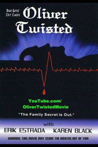 Poster of Oliver Twisted