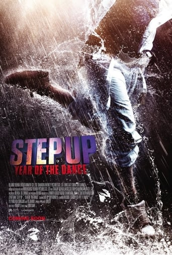 Watch Step Up: Year of the Dance Online Free in HD