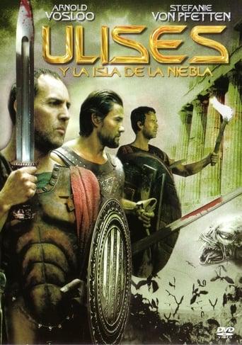 Poster of Ulises y la Isla de la Niebla