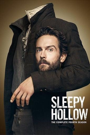 Sleepy Hollow 4ª Temporada - Poster
