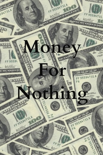 Poster of Money For Nothing