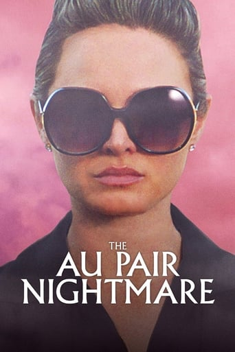 Poster of The Au Pair Nightmare