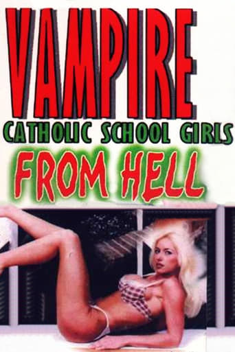 Vampire Catholic School Girls from Hell