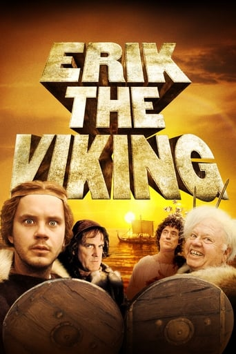 Poster of Erik the Viking