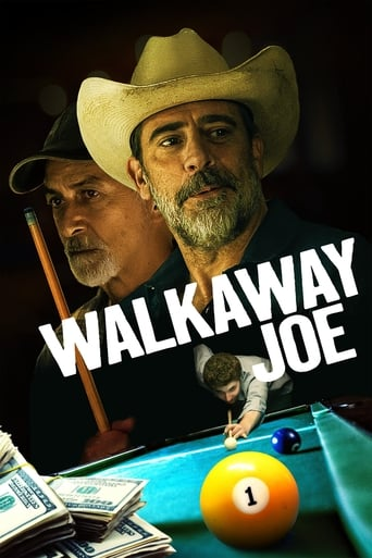 Poster of Walkaway Joe