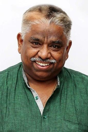 Image of Chef Damodharan