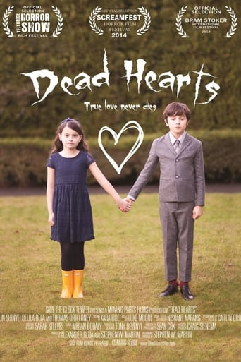 Poster of Dead Hearts