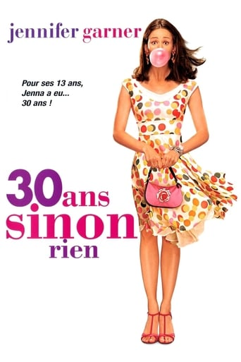 Poster of 30 ans sinon rien
