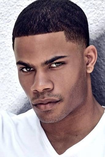 Image of Jordan Calloway