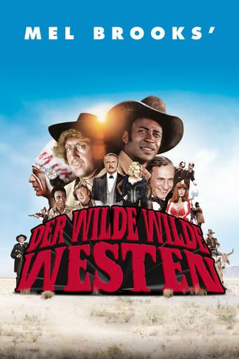 Der wilde wilde Westen