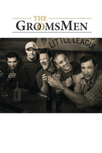 Watch The Groomsmen Online Free Putlocker