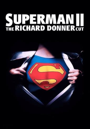 Superman II: The Richard Donner Cut (2006)